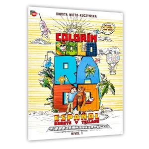 Colorin Colorado podręcznik do hiszpańskiego