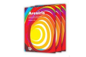 Arcoíris – najbardziej spójna metoda do nauczania hiszpańskiego