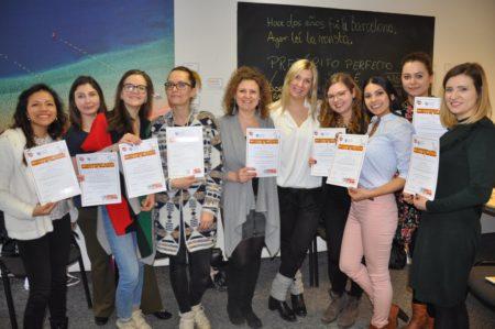 3 marca 2018 Dialogo – Szkoła języka hiszpańskiego – Lubin
