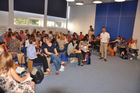 Encuentro de Profesores ELE – Warszawa, 21.04.2018