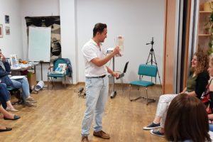 Metoda nauki języka hiszpańskiego - szkolenie Colorin Colorado