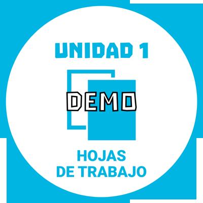 Demo – karty pracy