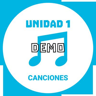 Demo – piosenki