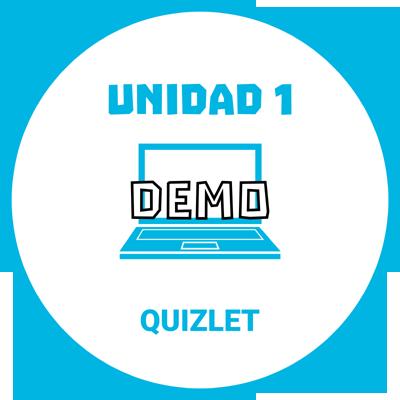 Demo – quizlet