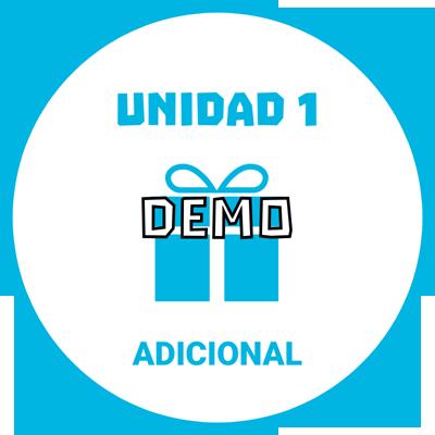 Demo – dodatkowe