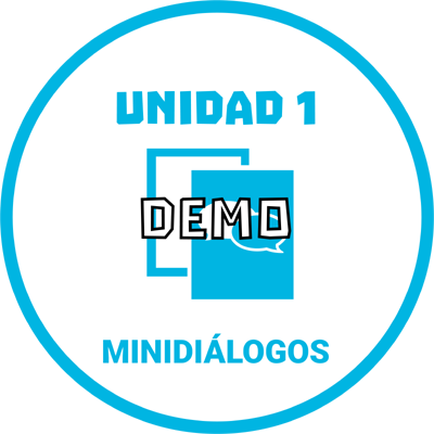 Demo – minidialogi