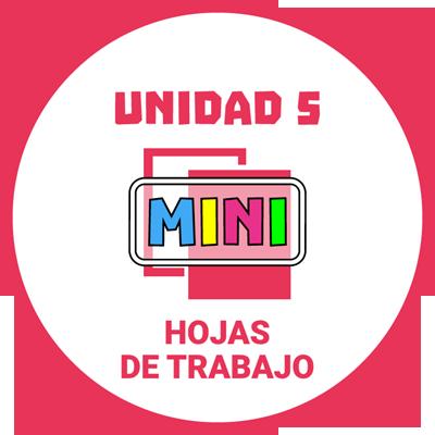 Rozdział 5 – mini