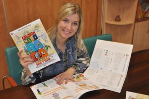 Wyróżnij się jako nauczyciel hiszpańskiego