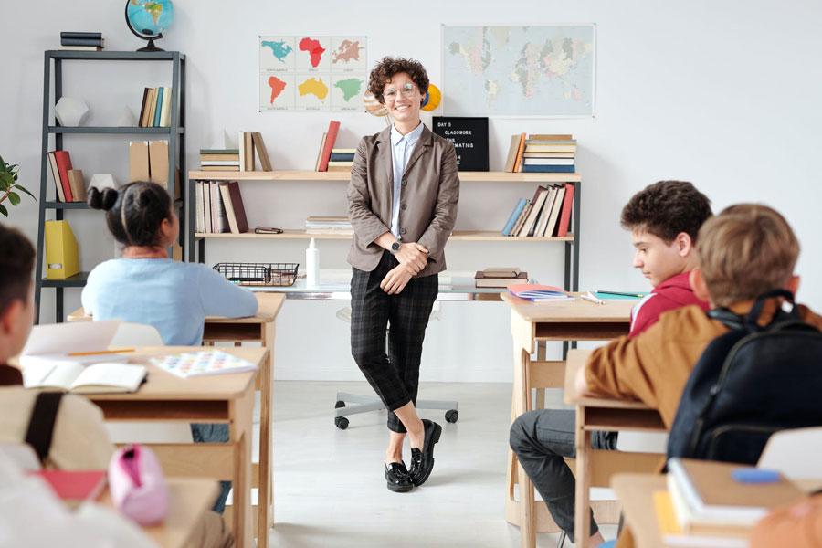 Dlaczego nauczyciele są zadowoleni z pracy metodą Colorín Colorado
